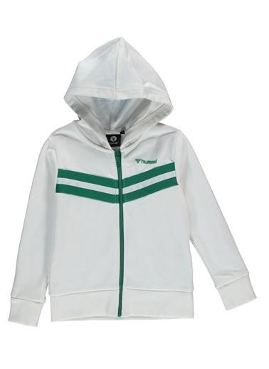 Hummel Unisex Browst Sweatshirt 920996-9973 Beyaz